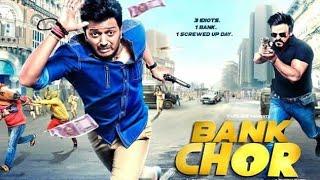 Bank Chor | full movie | hd 720p | riteish deshmukh, vivek oberoi, rhea | #bank_chor review and fact Thumb