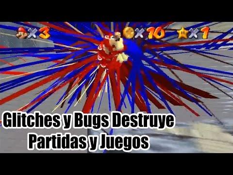 Los Glitches y Bugs mas Destructivos de los Videojuegos
