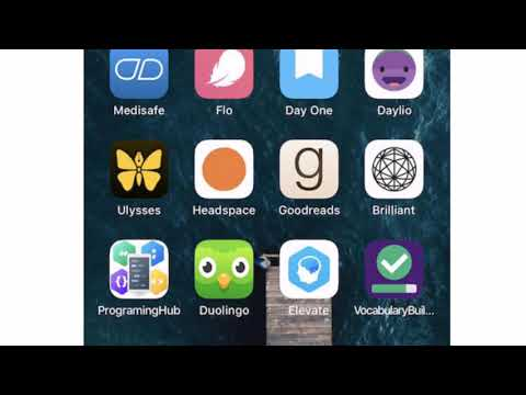 dc8e3eefa015 How to make your iPhone Black and White (and why you should) - YouTube