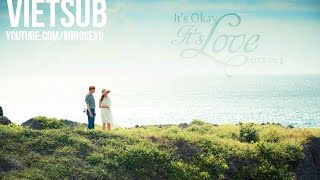 [Vietsub] Best Luck - Chen [ It's Okay It's Love OST ]