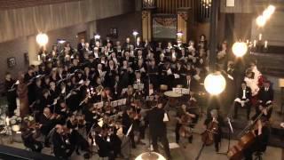 Messa di Gloria, G. Puccini - Gloria Teil 2 - Leitung: Kantor Ralph Leinen