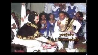 New Traditional Tigrigna Wedding Music