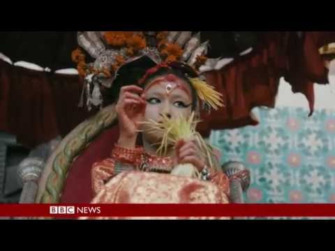 Our World, Living Goddesses Full BBC Documentary 2016
