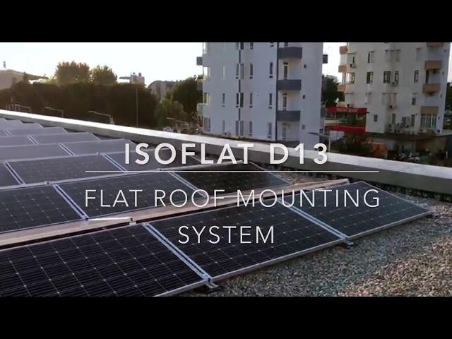 ISOFLAT D13