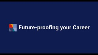 Why Train with NTT DATA Ep 2:  Future Proofing your Career