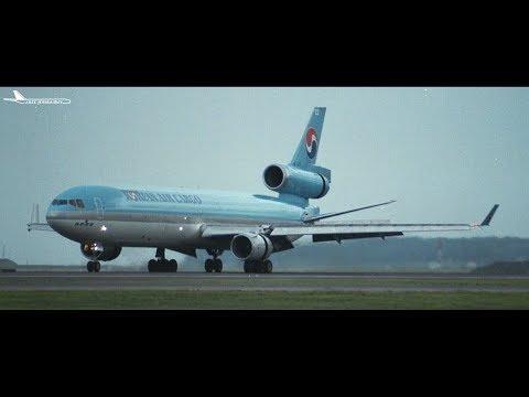 FS2004 - Imperial vs Metric (Korean Air Cargo Flight 6316)