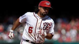 Anthony Rendon Ultimate 2018 Highlights