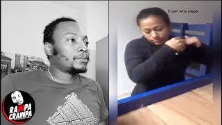She Was Arrested Look What They Found On Her ( 27 feb 2019 0 #RawpaCrawpa #vlog