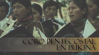 Cristuki ampanz pekcha / Coro IEP Chipaya Bolivia