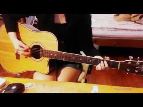 Crush David Archuleta Acoustic Cover Youtube