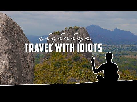 Pidurangala | Sigiriya | Sri Lanka | Travel With Idiots
