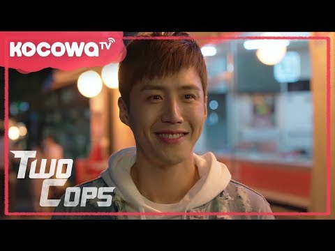 [Two Cops] Ep 8_Being invisibel to loving one