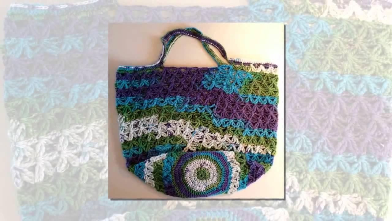 crochet pattern for scarf using ribbon yarn