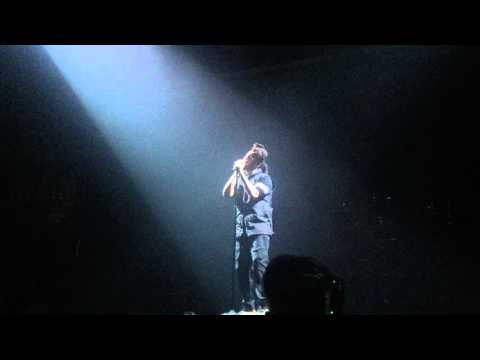 The Weeknd – As You Are (Live) – Worcester, MA – Nov 12, 2015