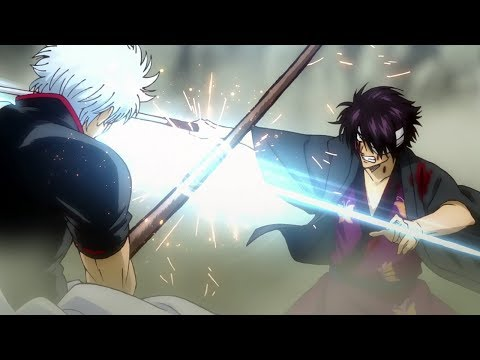Gintama「AMV」- Ending 25: Glorious Days