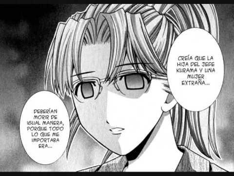 elfen lied manga 70