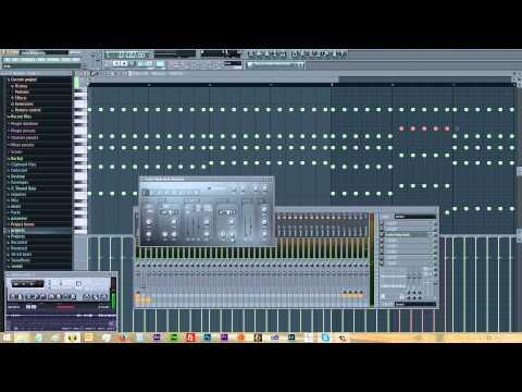 Deutsche FL Studio Tutorials | #07 Delay Einsatz und Tricks