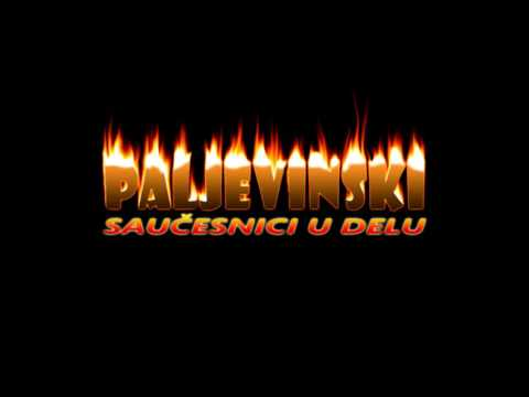 Saučesnici u delu - Paljevinski