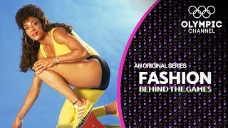 Flo-Jo The Fashion Trailblazer | Fashion Behind the Games