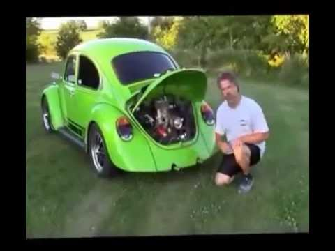 Custom VW Bug Beetle For Sale, By lastchanceautorestore.com