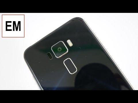 Asus Zenfone 3 ITA recensione da EsperienzaMobile