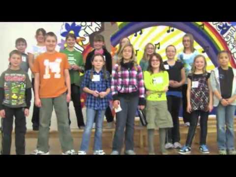 Immanuel Christian Elementary School - Lethbridge, AB