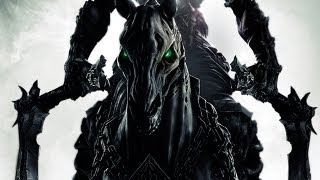 DARKSIDERS II - Behind the Mask: Death
