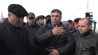 акция дальнобойщиков дагестана 11 11 2015