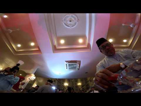 #DinnyandMel Malam Berbedak 02 (GoPro Brunei Wedding)