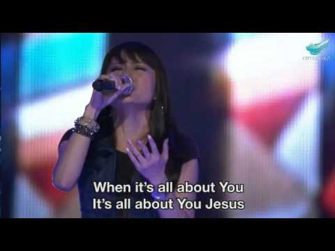The Heart Of Worship (Matt Redman) @CHC // Annabel Soh