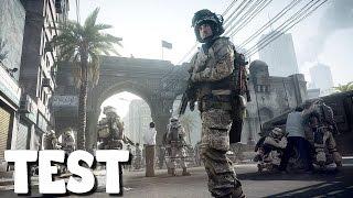 (Video-Test) Battlefield 3