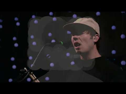 Washed Out  Full Performance  on KEXP
