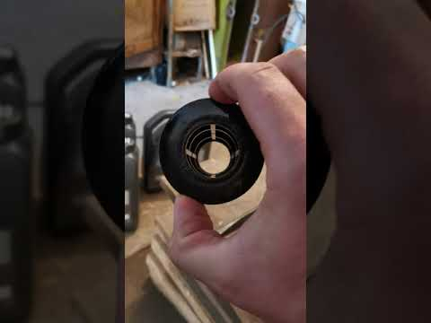 Замена масла в двигателе мерседес w211 E320 в домашних условиях
