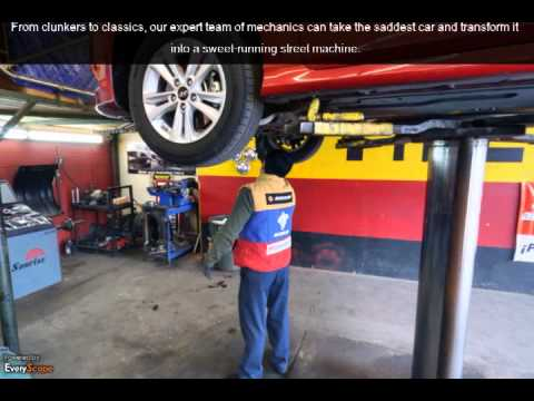 Best 1 Tire and Auto Repair | Bakersfield, CA | Auto Repair and Service