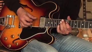 1959 Gibson ES-335 Part 4