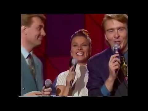 Arja Koriseva  Tuttu juttu live 1993