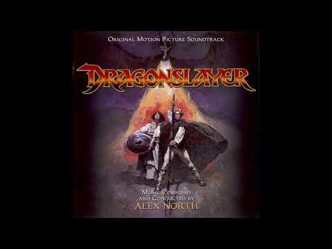 Dragonslayer | Soundtrack Suite (Alex North)