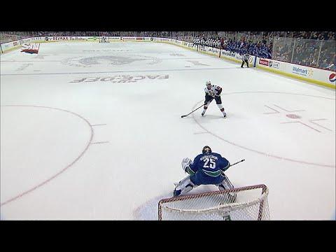Stone lifts Senators to 3-2 shootout victory