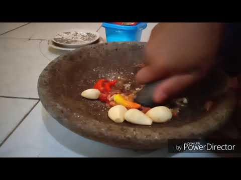 Cara Memasak Nasi Goreng Bahasa Inggris Dan Artinya