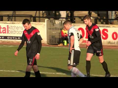 SPFL League 1: Ayr United v Airdrieonians