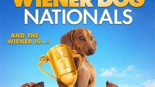 Wiener Dog Nationals 2013 Movie Trailer