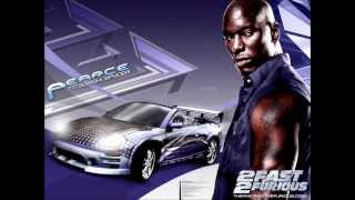 Act A Fool Instrumental - 2Fast 2Furious Soundtrack