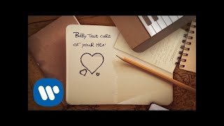 James Blunt - I Told You [Official Lyric Video]