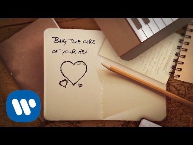James Blunt - I Told You [Official Lyric Video]