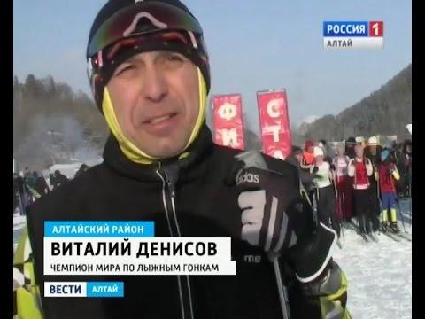 30-я краевая зимняя Олимпиада стартует 19 февраля