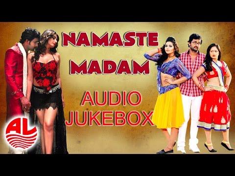 Namaste Madam || Latest Kannada || Jukebox ||