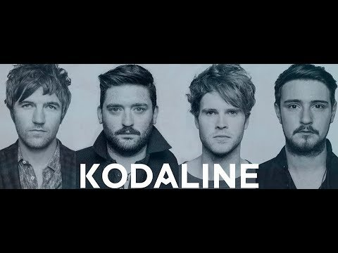 All I want - Kodaline karaoke