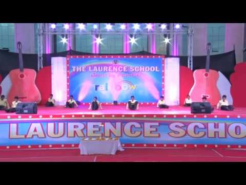 The Laurence School Annual Functions Vidoes 3
