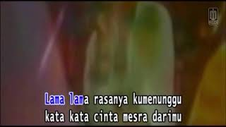 Nike Ardilla - Gengsi (Official Karaoke Video)
