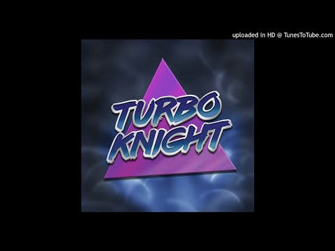 Turbo Knight - Falcon Punch (Featuring Antti Who)